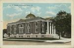 U. P. Church, Pittsburg, Kansas by S. H. Kress & Company