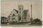 Baptist Church Pittsburg, Kansas by L. E. Lindsay