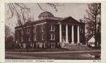 United Presbyterian Church--Pittsburg, Kansas by Connet-Runyan Printing Company