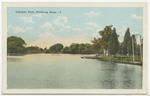 Lakside Park, Pittsburg, Kansas by E. C. Kropp Company