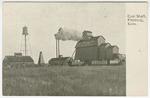 Coal Shaft, Pittsburg, Kansas