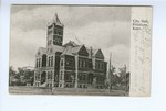 1908, City Hall, Pittsburg,Kansas - Front by Unknown