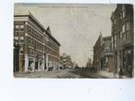 1912, Fourth Street, Pittsburg, Kansas - Front by Unknown