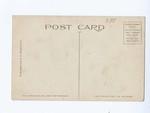 1907, Euclid Avenue, Pittsburg, Kansas - Back by S. H. Kress & Co.