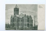 City Hall, Pittsburg, Kansas - Front by Unknown