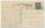 Plant of Pittsburg Sewer Pipe and Conduit Co., Pittsburg, Kansas. - Back by International Post Card Company