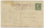 Coal Shipping Pittsburg, Kansas - Back by International Post Card Company