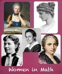 OER Women in Math course by Cynthia J. Huffman Ph.D.