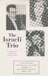 The Israeli Trio