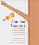 The PSU Chamber Orchestra