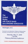 The United States Air Force Band and Singing Sergeants