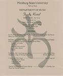 Faculty Recital