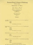 Rebecca L. Henderson, Viola and Susan Kuffler, Violin
