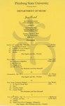 Sue Equels, Clarinet and Linda Beckman, Soprano