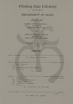 Edward Penner, Euphonium and Edgar Falkenstein, Trombone