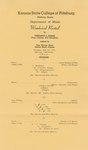 Terrance C. Basom, Flute/Clarinet/Alto Saxophone