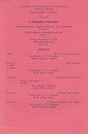 Tom Tressler, Marc Fulgham, Bill Johnson-Trumpet, Becky Miles and Robert Cartsen-Organ