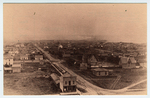 Pittsburg, Kansas 1887 by Graphic Arts Club, KSCP