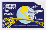 Agriculture and Aviation in Kansas by Kansas Commission on Aerospace Education