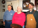 Tower, Darold, 1939-2014, Tower, Darlene, 1941-, and Tower, Jonathan, interview with Pamela Cress