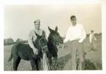 Diediker, J. Irwin, 1916-2013, photo 06 by Unknown