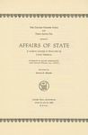 Affirs of State