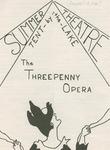 The Threeoenny Opera