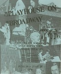 Playhouse On Broadway