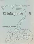 Windchimes