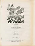 Clare Boothe Luce's the Women