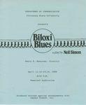 Biloxi Blues by Pittsburg State University