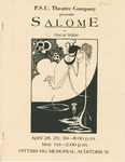 Salome by Pittsburg State University
