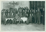 1936-07-04; German Luftwaffe officers and civilians by Unknown