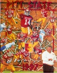 026 Pittsburg State University Football 1997 program by Ted Watts