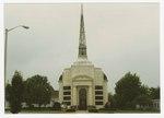 F 266 Tyson United Methodist Church by Neet, Sharon E.