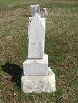 Annie Cadell Marker by Debbie Swindle